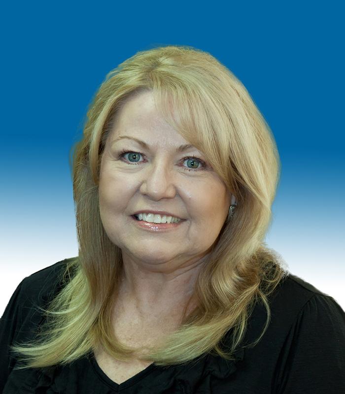 Barbara Abel, CISR