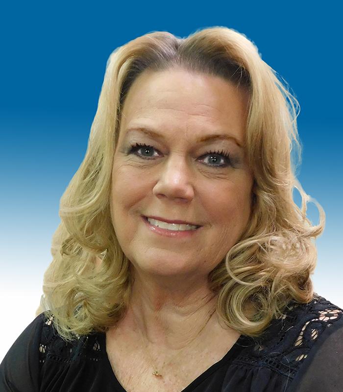 Christine Accardo, CIC
