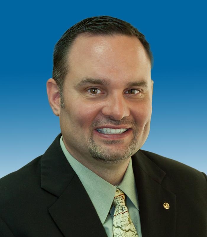 Greg Okonowski