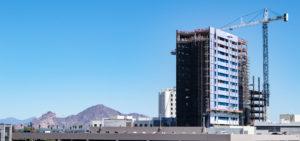 Header-Building