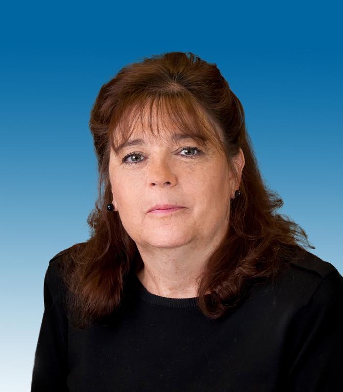 Jill Boyles, CISR