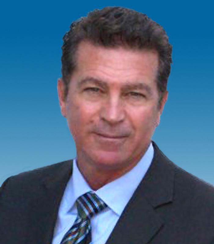 John Stamatakis