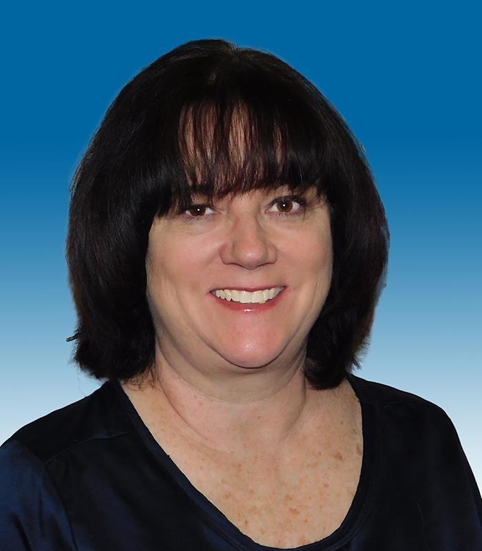 Julie Lynch, CISR