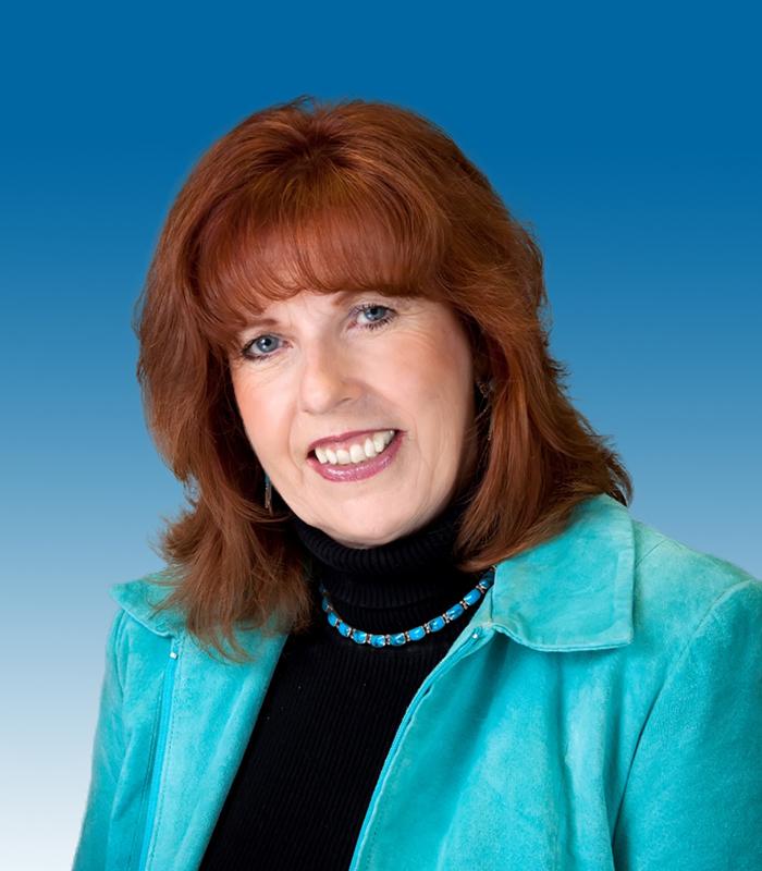 Myrna Tousley